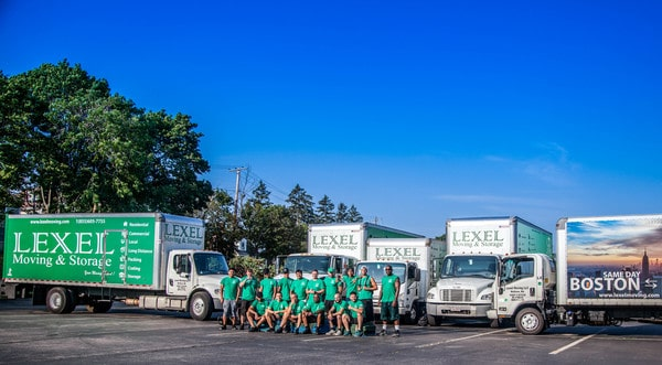 Lexel Moving, Waltham