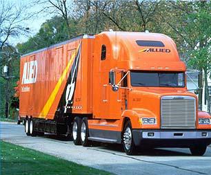 Whitney Transfer & Storage, Inc., Mountain Home