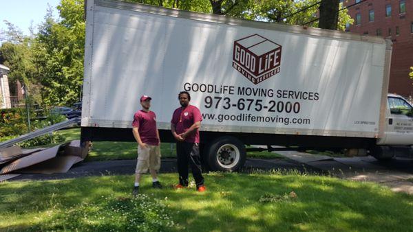 Van Man Enterprises LLC, Bloomfield