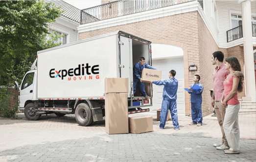 Expedite Moving, Rahway