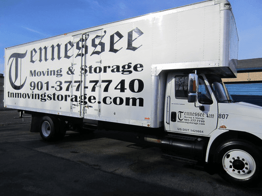 Tennessee Moving & Storage, Memphis