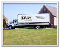 On The Move Moving & Storage, LaVergne