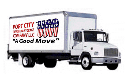 Port City Movers, Mooresville