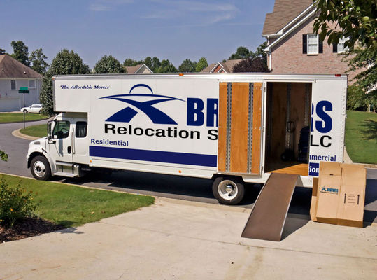 Brothers Relocation Services, LLC, Greendale