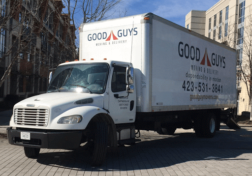 Good Guys Moving & Delivery, Marietta