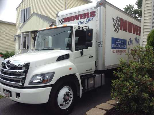 Movers On The Go, Revere