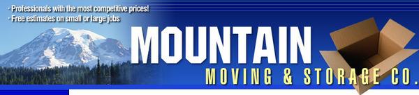 Mountain Moving & Storage, Phoenix