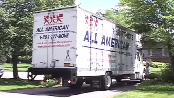 All American Van Lines, Inc, Farmingdale