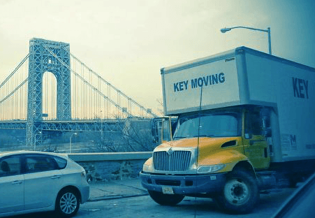 Key Moving & Storage, Inc., Bronx