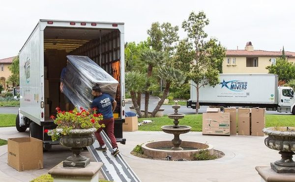 1st Choice Movers, San Diego