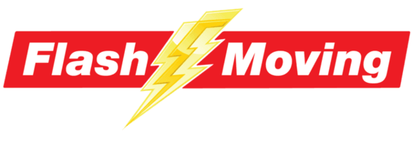 Flash Moving, Pasadena