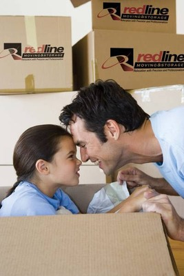 Redline Moving, Inc., New York