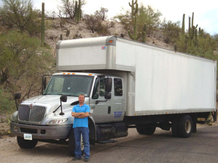 Abba & Sons Moving LLC, Tucson