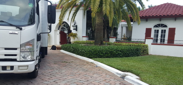Vision Movers, Fort Lauderdale