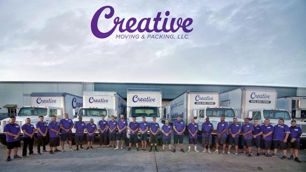 Creative Moving & Packing LLC, Phoenix