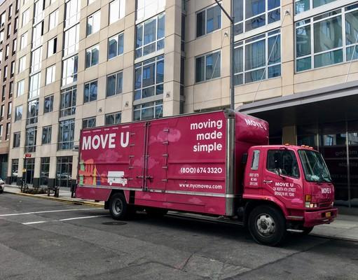 Move U LLC, Brooklyn