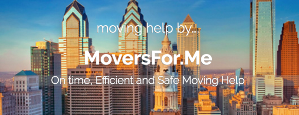 Movers For Me, Mechanicsburg