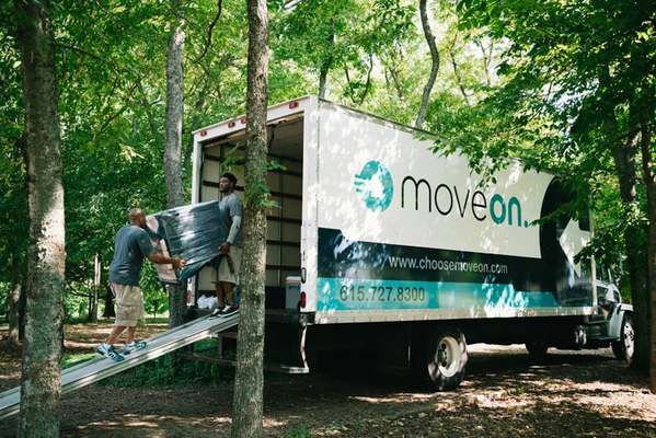 Move On Relocation, Nashville