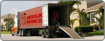 Brookline Moving Company, Belmont