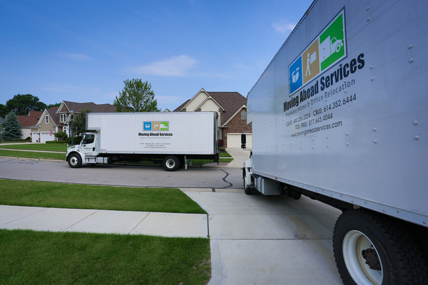 Moving Ahead Services - Columbus, Columbus