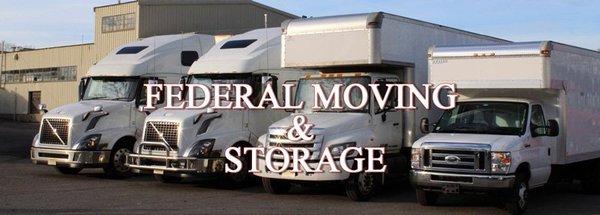 Federal Moving, Grand Prairie