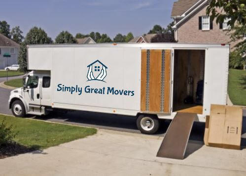 Simply Great Movers, Orlando