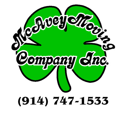 McAvey Moving Company, Hawthorne