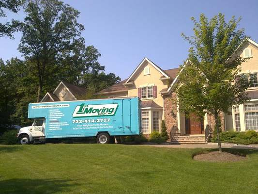 1st Moving Corp, Howell