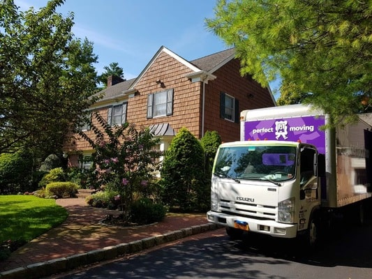 Perfect Moving and Storage llc, New York