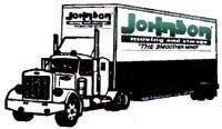 Johnson Moving and Storage Co., Clinton