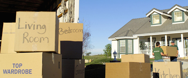 J Barber Moving and Storage, Fredericksburg