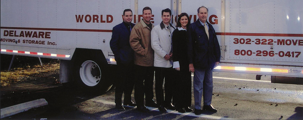 Delaware Moving and Storage, Inc, Bear
