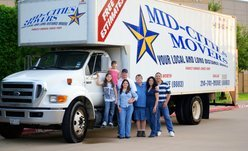 Mid-Cities Movers, Euless