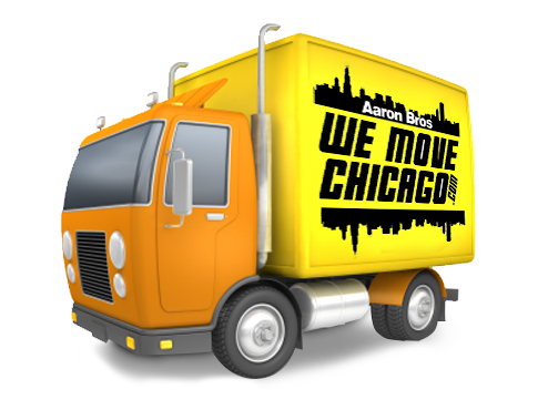 Aaron Bros Moving System, Inc, Chicago