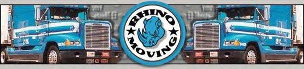 Rhino Transporter (Tampa), Tampa