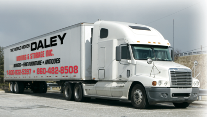 Daley Moving & Storage, Inc, Torrington