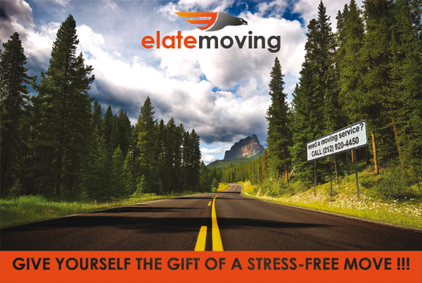 Elate Moving (New Jersey), Woodcliff Lake