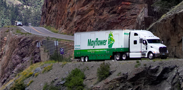 Modern Moving & Storage Co., Inc, Gulfport