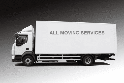All Moving Services, Pompano Beach