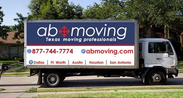 AB Moving, Allen