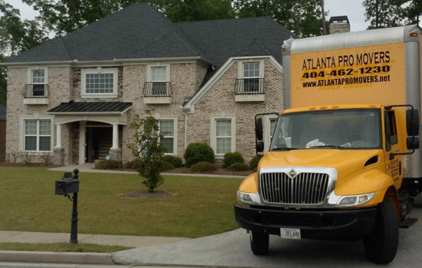 Atlanta Pro Movers, Atlanta