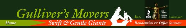 Gulliver's Movers, Inc., Cincinnati