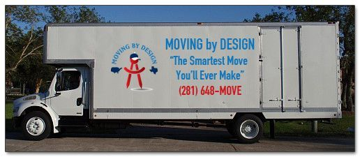 Moving by Design, Friendswood