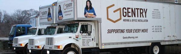 Gentry Moving & Storage (Narragansett), Narragansett
