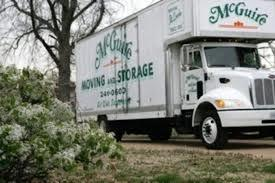 McGuire Moving & Storage, Saint Louis