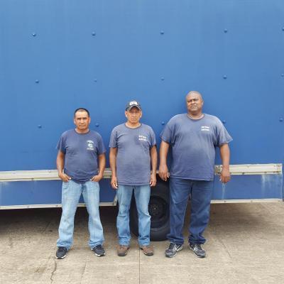 Betton Moving Company, Houston