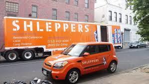 Shleppers Moving & Storage - Bronx, NY, Bronx