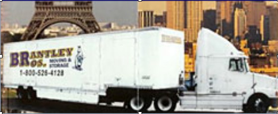 Brantley Brothers Moving & Storage, Newark