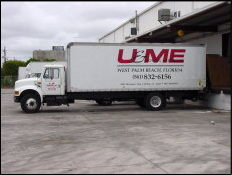 U & Me Moving and Storage, West Palm Beach