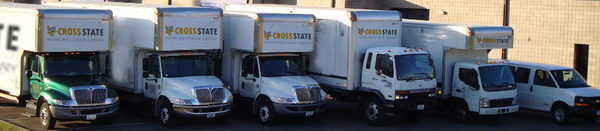 Cross State Moving, Rockville